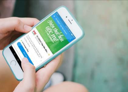 FE CREDIT ra mắt kênh chăm sóc khách hàng trực tuyến trên Zalo - 2