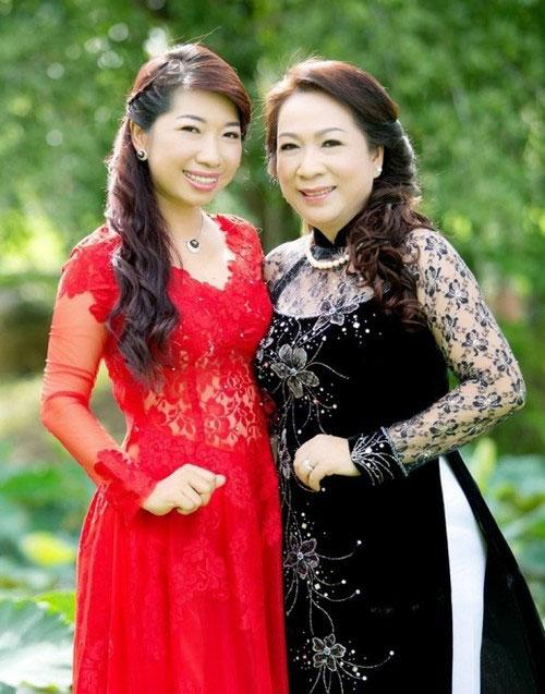 Ngọc trai – Mốt trang sức cho mẹ và con gái - 1