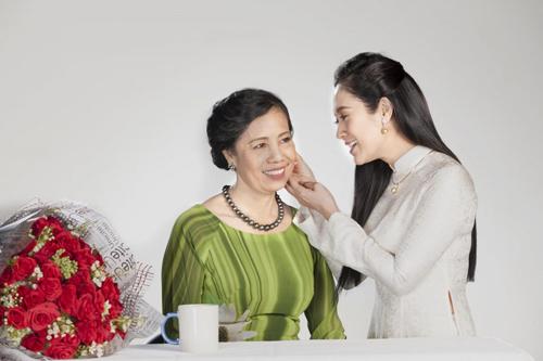 Ngọc trai – Mốt trang sức cho mẹ và con gái - 2