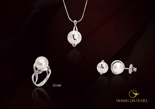 Ngọc trai – Mốt trang sức cho mẹ và con gái - 3