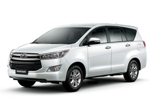 10 mẫu xe bán chạy nhất Việt Nam tháng 4/2017 - 7