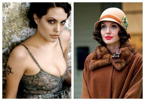 Mỹ nữ giấu bụng bầu đóng phim: Thánh nữ sexy chưa phải cao thủ - 10