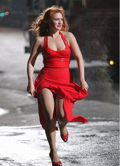 Mỹ nữ giấu bụng bầu đóng phim: Thánh nữ sexy chưa phải cao thủ - 7