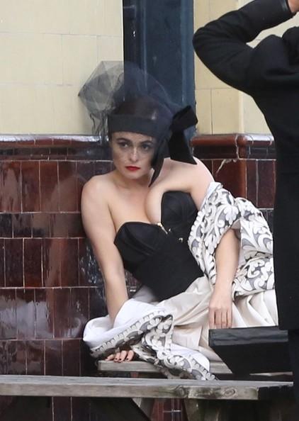 Mỹ nữ giấu bụng bầu đóng phim: Thánh nữ sexy chưa phải cao thủ - 9