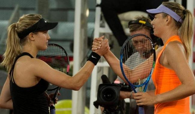 Tin thể thao HOT 9/5: Bouchard tiết tục công kích Sharapova - 1