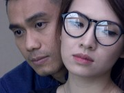 """Phim - Bị gọi là """"vợ Phan Hải"""", Đan Lê tá hỏa sợ chồng ghen"""
