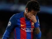 """Biến ở Barca: Neymar  """" bật """"  ban huấn luyện, mở đường sang MU"""