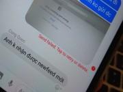 """Công nghệ thông tin - Facebook vừa bị """"sập"""" trên diện rộng, có Việt Nam"""