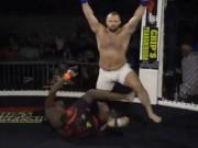 """Thể thao - MMA - khoan hồng là tự sát: """"Cái kết đắng"""" cho võ sĩ"""