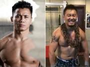 Phim - Cung Lê thách đấu võ sĩ MMA: Fan tranh cãi nảy lửa, Chân Tử Đan kiêng nể