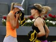 """Thể thao - Sharapova bị ghét: Hiệu ứng xấu của """"ghen ăn tức ở"""""""