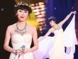 Nữ ca sỹ kiệt sức, đổ bệnh vì hát múa Bolero quá nhập tâm