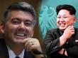 """Chê Kim Jong-un, Nghị sĩ Mỹ hứng """"bão"""" từ Triều Tiên"""
