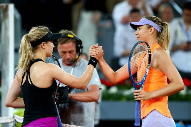Sharapova nguy cơ lỡ Roland Garros & Wimbledon: Hoa hậu bị vùi dập - 1