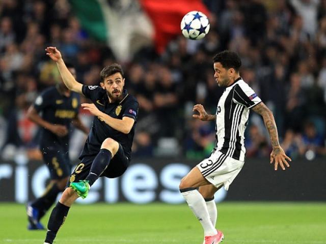 Juventus - Monaco: Mắc bẫy say đòn, tuyệt phẩm ngây ngất