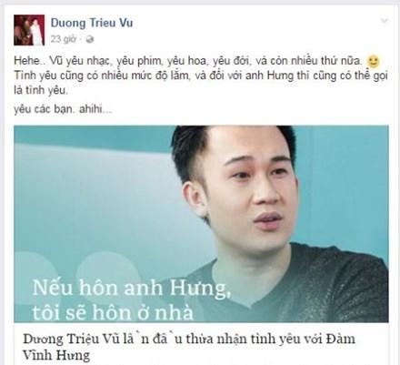 Mr Đàm, Dương Triệu Vũ và những hình ảnh nhạy cảm gây tò mò - 5