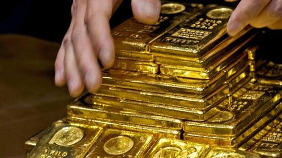 Giá vàng lại giảm thêm, tỷ giá trung tâm tăng mạnh - 1