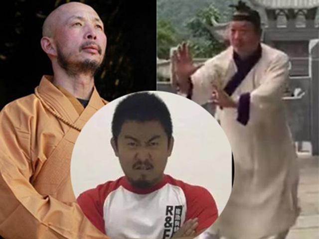 Từ Hiểu Đông sỉ nhục võ Trung Quốc: Thiếu Lâm Tự, Võ Đang