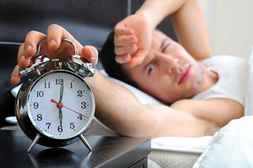 """4 """"chiêu"""" tuyệt vời giúp bạn tránh xa chứng mất ngủ - 1"""