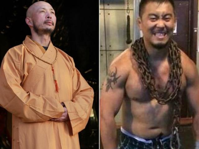 Bị MMA sỉ nhục: Thiếu Lâm đem 72 cái thế thần công đấu Từ Hiểu Đông