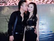 Linh Miu lên tiếng về bức ảnh ôm hôn tình tứ Hữu Công