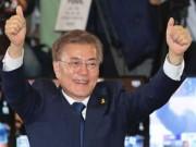 Thế giới - Từ người con Triều Tiên trở thành người quyền lực nhất HQ