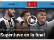 Juventus thông minh nhất châu Âu & Chu kỳ 7 năm huyền ảo