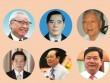 Chân dung Bí thư Thành ủy TPHCM qua các thời kỳ