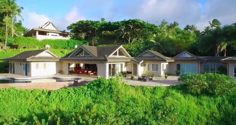 Ông chủ của năm: Thuê biệt thự Hawaii 57 tỷ cho nhân viên nghỉ miễn phí - 2