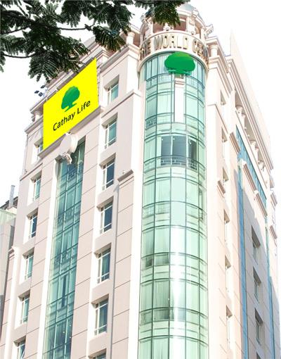 Cathay life Việt Nam mở 3 văn phòng kinh doanh mới - 1