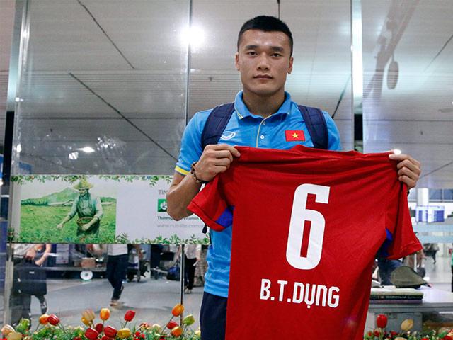 U20 Việt Nam đi World Cup đấu dàn sao Pháp 300 tỷ đồng
