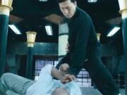 """""""Vua thực chiến"""" tàn sát trên màn ảnh: Mike Tyson dữ dội, Cung Lê uyển chuyển"""
