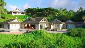 Ông chủ của năm: Thuê biệt thự Hawaii 57 tỷ cho nhân viên nghỉ miễn phí