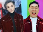 """Ca nhạc - MTV - Cha đẻ Gangnam Style """"đạo"""" Sơn Tùng: Dân mạng phản ứng gây choáng"""