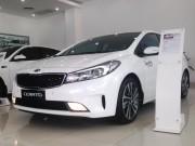 Kia Cerato tại Việt Nam thêm bản Signature Edition