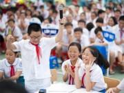 Giáo dục - du học - Năm nay học sinh cả nước nghỉ hè ra sao?