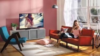 TV Samsung QLED – khi công nghệ sánh đôi cùng nghệ thuật