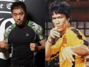 """Lý Tiểu Long """"cha đẻ MMA"""": 2 đòn là Từ Hiểu Đông nằm"""