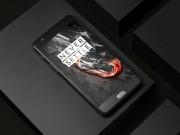 """Dế sắp ra lò - OnePlus 5 có hiệu suất """"khủng"""", không kém cạnh Galaxy S8"""
