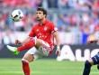 """Bàn thắng đẹp V32 Bundesliga: SAO Bayern """"múa chân"""" điệu nghệ"""