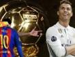 """Đua bóng Vàng: Loại Messi, Ronaldo còn 2 """"gai trong mắt"""""""