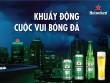 Chung kết UEFA Champions League – tín đồ bóng đá Việt quyết không bỏ lỡ