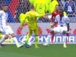 Bàn thắng đẹp V36 Ligue 1: Ngả mũ với kiệt tác vẩy má ngoài