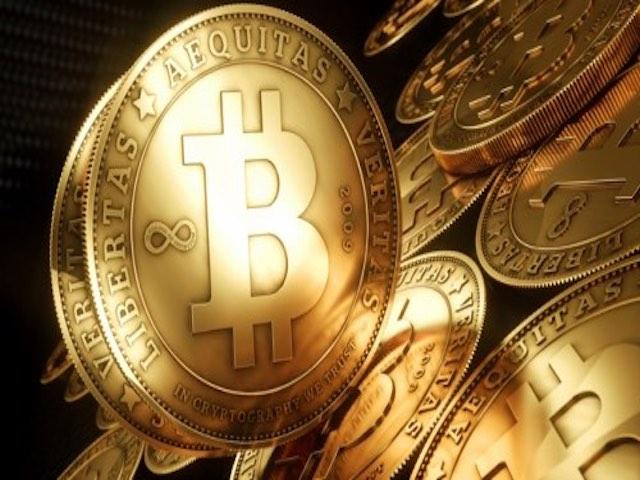 Giá trị đồng bitcoin tiếp tục tăng tốc 'đạt đỉnh' 1.714 USD