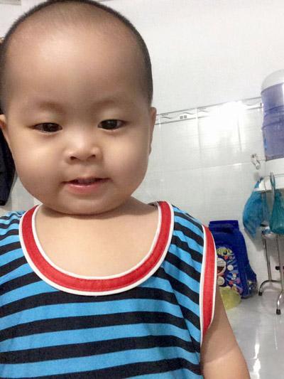 Bà mẹ này khiến tất cả phải ghen tị khi giúp con tăng 5kg sau 2 tháng - 3