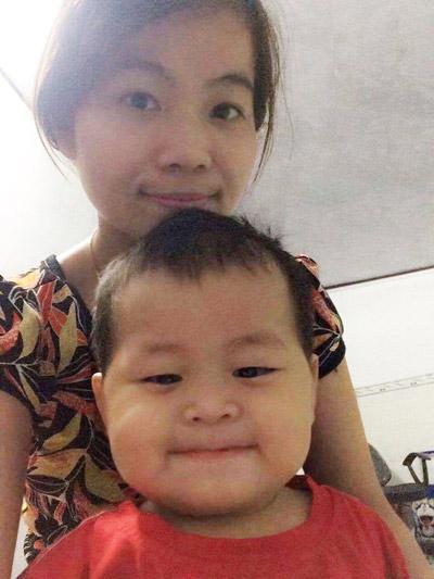 Bà mẹ này khiến tất cả phải ghen tị khi giúp con tăng 5kg sau 2 tháng - 4