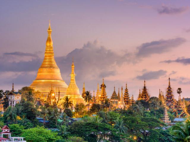 """""""Thành phố ma"""" của Myanmar sẵn sàng soán ngôi một kỳ quan thế giới - 5"""