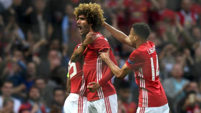 """MU vào chung kết Europa League: Ajax sẽ bị """"làm gỏi"""" - 2"""