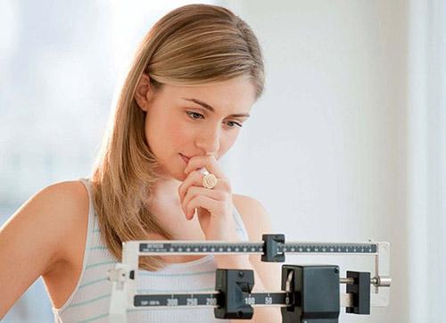Tất tần tật những sai lầm khiến người gầy không thể tăng cân - 1