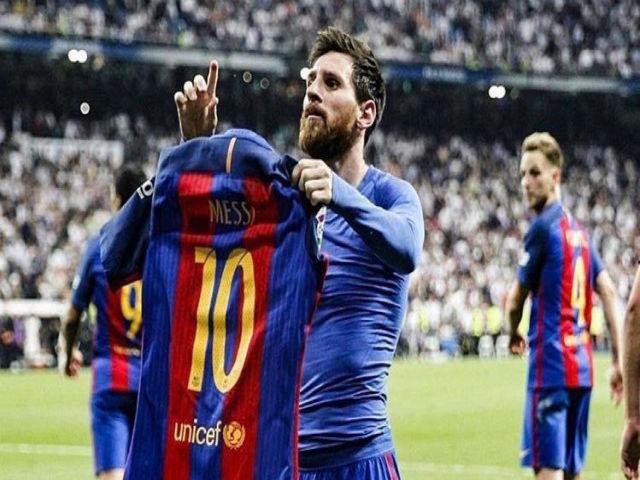 Neymar phá bĩnh, Messi khó gia hạn hợp đồng với Barca